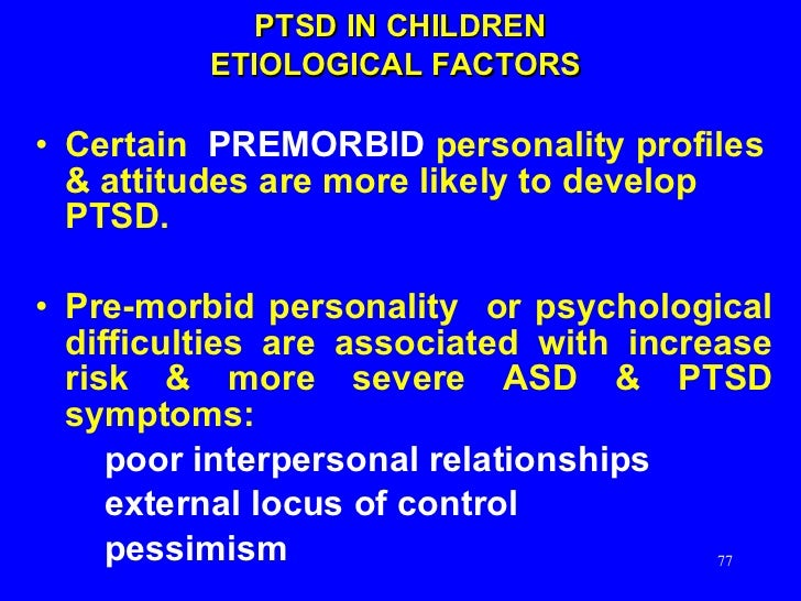 Anxiety disorders in adults 2005