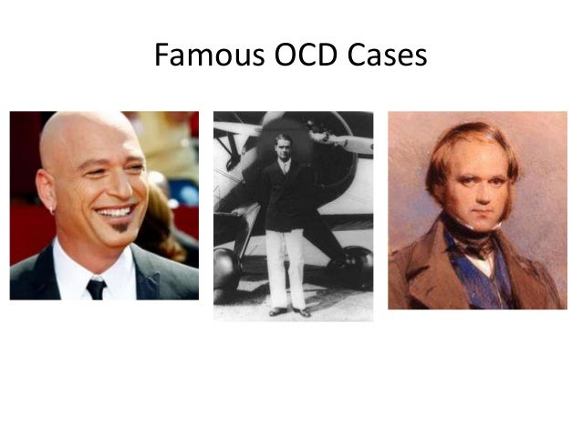 famous ocd case studies