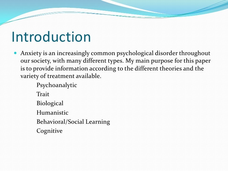 theories of personality Study com