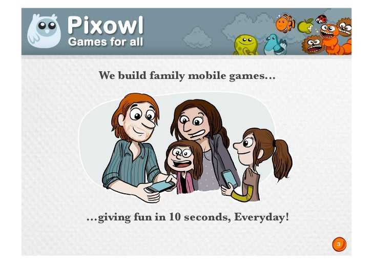 Startup Pitch by Anya Shapina w/ PixOwl @ MamaBear Conference, Mt. View 4/20 Slide 3