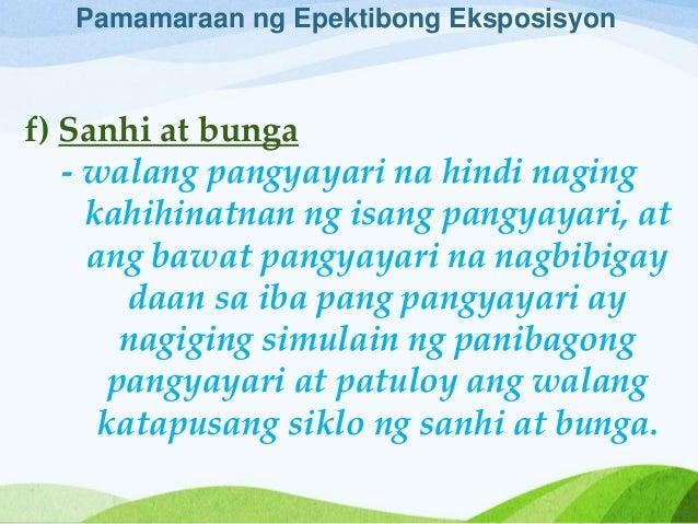 sanhi at bunga ng polusyon Ang bunga ng kapinsalaan ng kapaligiran may sagot  kaalaman sa sanhi  at bunga ng human trafficking (1)  session guide blg 1 polusyon sa tubig.