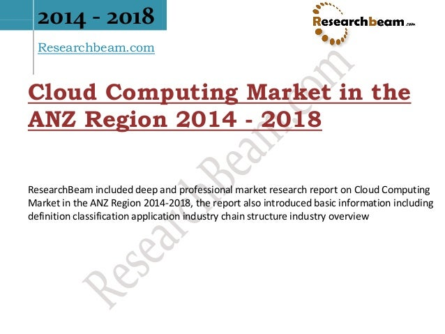 Anz research report