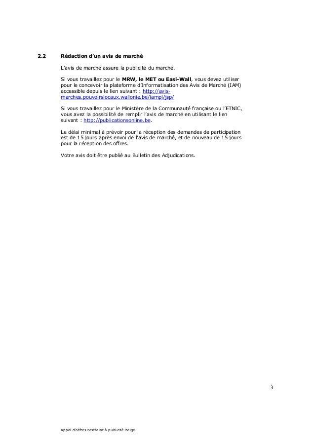 appel d u0026 39 offre