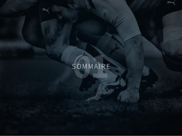 3 SOMMAIRE 01