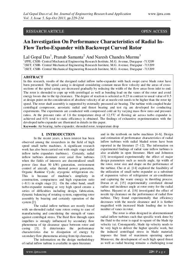 Lal Gopal Das et al. Int. Journal of Engineering Research and Application www.ijera.com Vol. 3, Issue 5, Sep-Oct 2013, pp....
