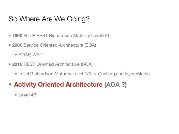 building tomorrow s web services 13