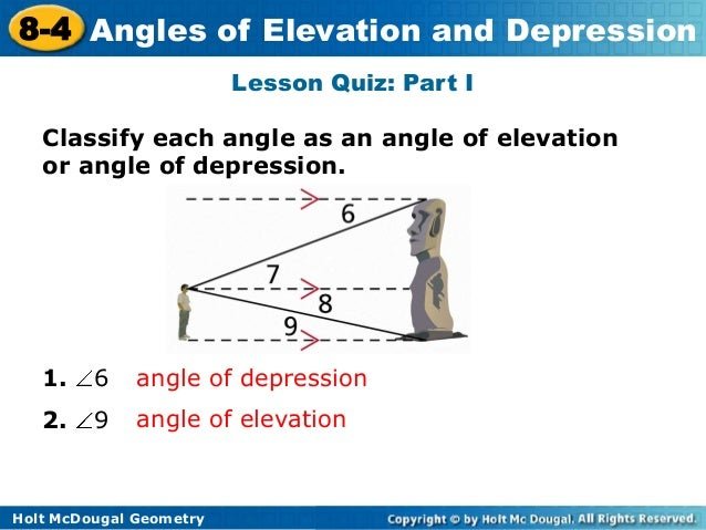 All Worksheets Angles Of Elevation And Depression Worksheet – Worksheet Angles of Depression and Elevation
