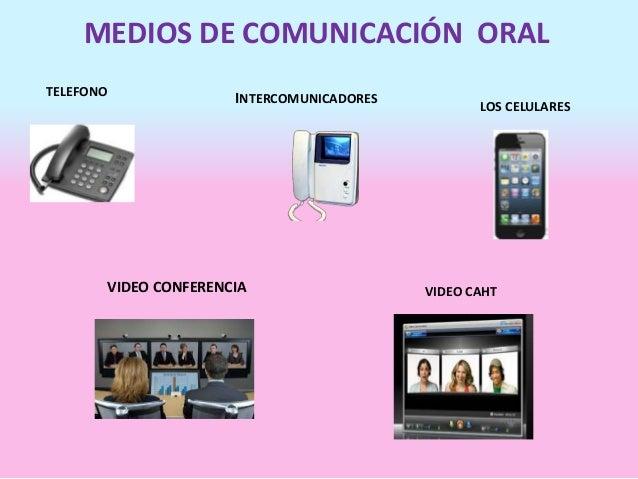 Imagen De Medios De Comunicacion: LA SECRETARIA