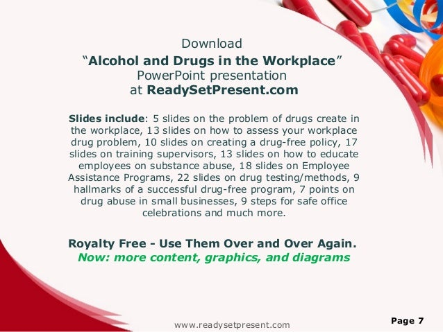 the ways to perform drug tests in companies for a safe and productive workplace Concentra tests and screenings cover three main categories: drug testing, medical surveillance, and preventive screenings.