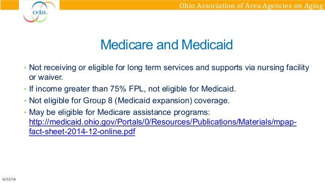 Changes to Medicaid Spend-down: A Closer Look at the Complex Transiti…