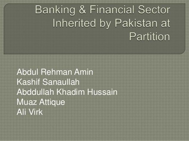 Abdul Rehman Amin Kashif Sanaullah Abddullah Khadim Hussain Muaz Attique Ali Virk