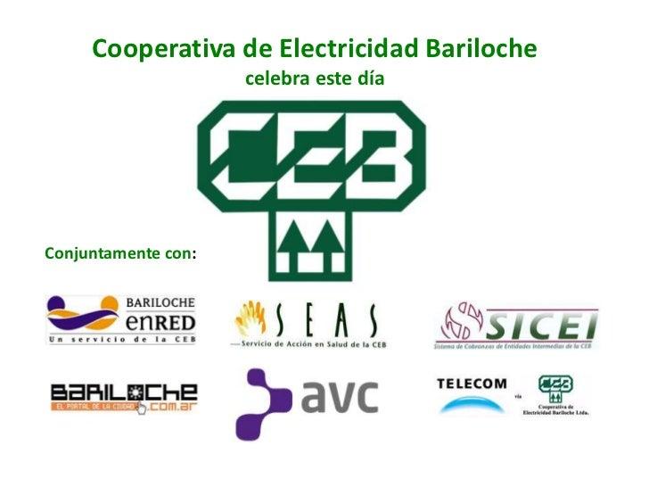 2012-Año internacional de las cooperativas