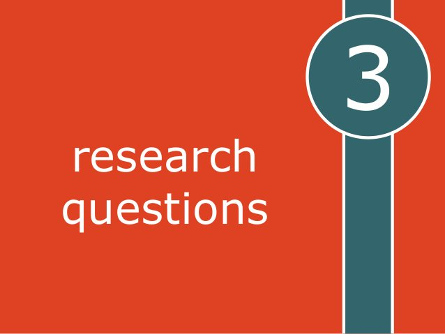 research  questions  3