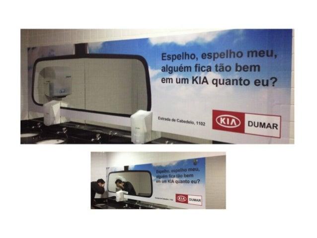 A) Quais eram os objetivos do cliente?• O intuito da peça era divulgar a novaconcessionária KIA de João Pessoa, a KIA Duma...