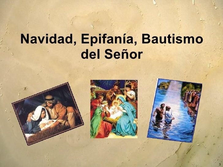 Año litúrgico Slide 3
