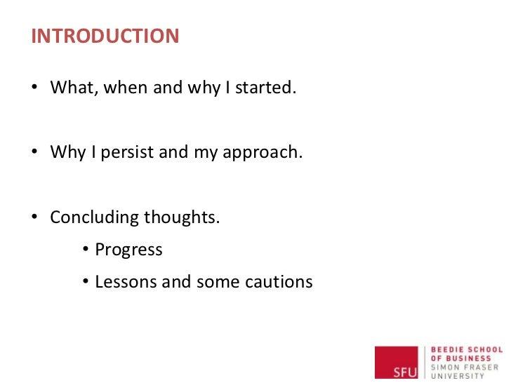 Social Media in Research Slide 2