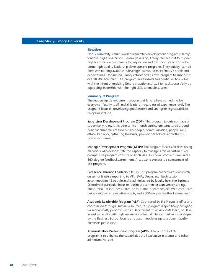 case studies in educational leadership University of dayton ecommons educational leadership faculty publications department of educational leadership 1995 case studies on educational administration.