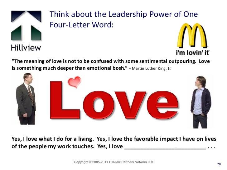 leading with strategic leadership pdf