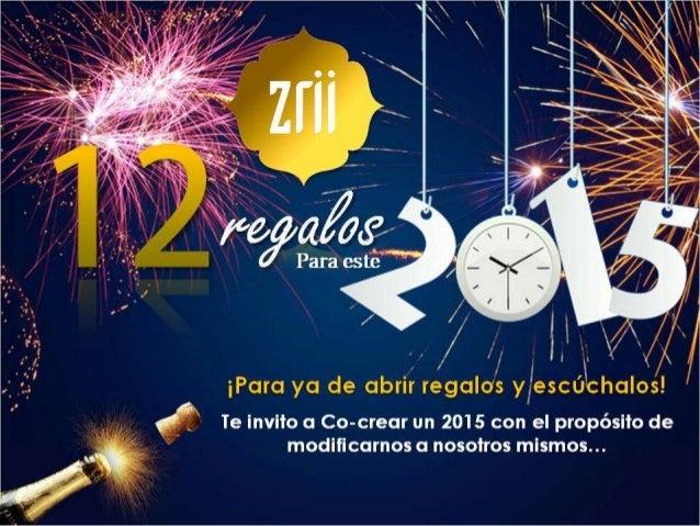 Año Nuevo SAEZ 2015
