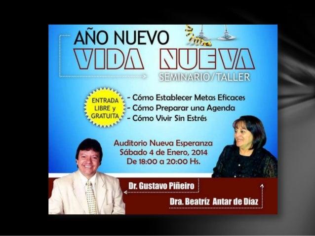 Dr. Gustavo Piñeiro