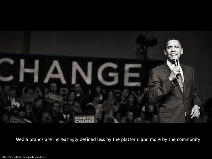 Harnessing The Power of Online Communities Slide 3