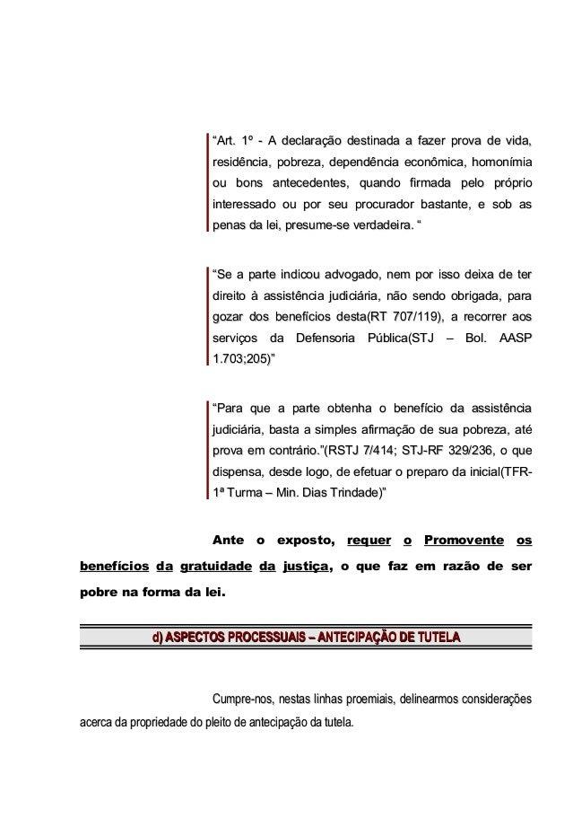 Modelo De Ação Revisional Cdc Redação October 2019