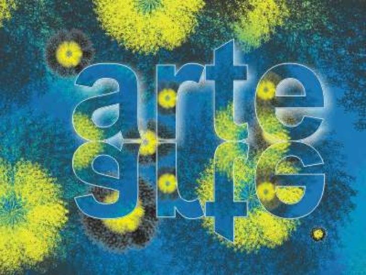 A origem da arte