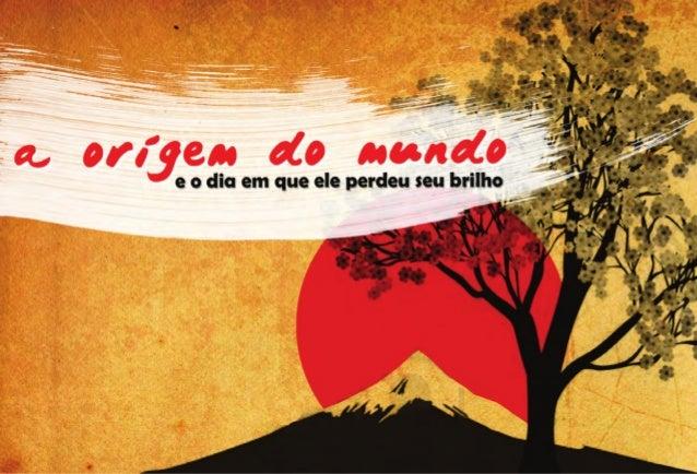 Texto João Vitor Ferreira Ilustração João Vitor Ferreira Diagramação João Vitor Ferreira História baseada nos livros Kojik...
