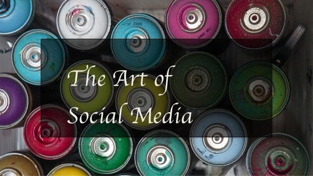 Guy Kawasaki Guy@Canva.com The Art of Social Media