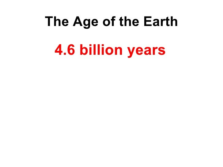 an introduction to the history of the life on earth Our planet has an amazing history spanning about 45 billion years learn more about how earth formed, the early history of life on earth, and the origins of humans.