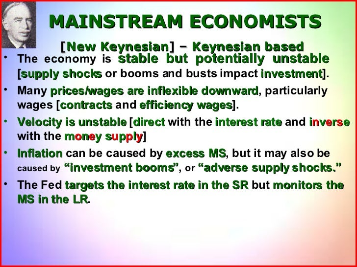 difference between monetary and fiscal policy pdf