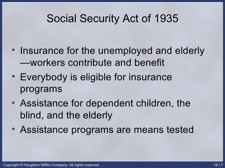 welfare provisions and social security reform This act may be cited as the ''personal responsibility and work opportunity reconciliation act of  reference to social security act  enforcement provision.