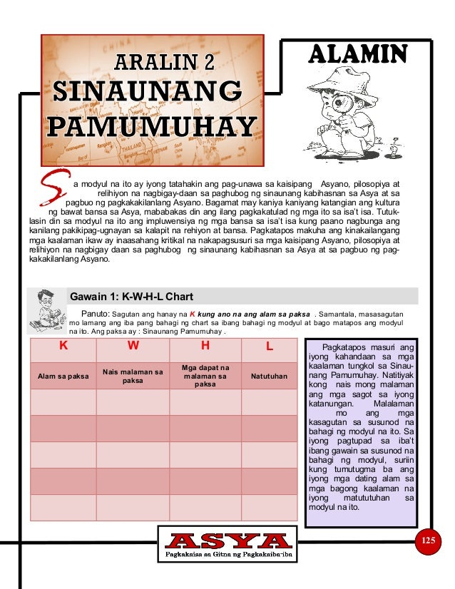 araling panlipunan 2 essay Araling panlipunan ii ebooks in pdf, mobi, epub, with isbn isbn785458 and file size is about 59 mb - labels : sample learning guide in araling panlipunan ii.