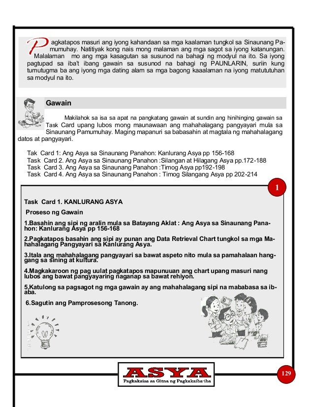 Images of Araling Panlipunan Asya - www industrious info
