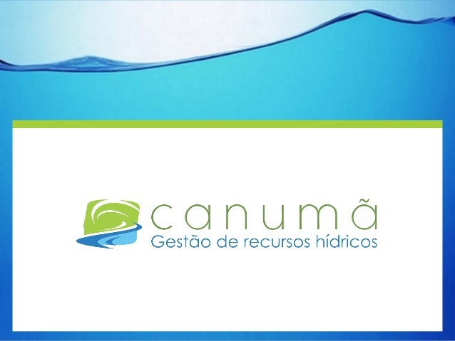 A Canumã é uma empresa especializada na prestação de serviços com o foco na Gestão de Recursos Hídricos. Com uso de tecnol...