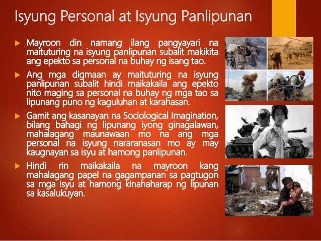 Has There Been A Mass Shooting Today] Isyung panlipunan
