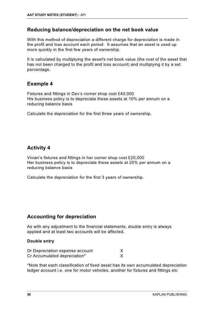 CIMA - At a glance: costs, completion time