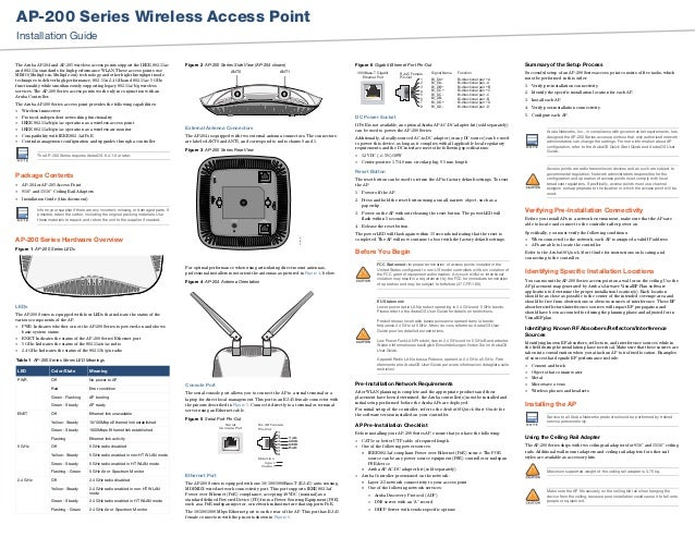 How to Set Up a Wireless Network From Start to Finish