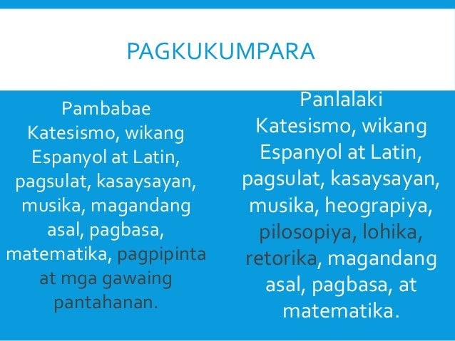 Pagbasa At Pagsulat Tungo Sa Pananaliksik Ppt Download