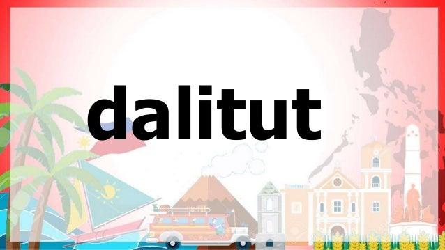 dalitut