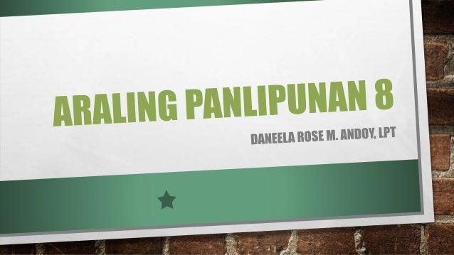 YUGTO NG PAG-UNLAD NG KULTURA •PANAHONG PALEOLITIKO •PANAHONG NEOLITIKO