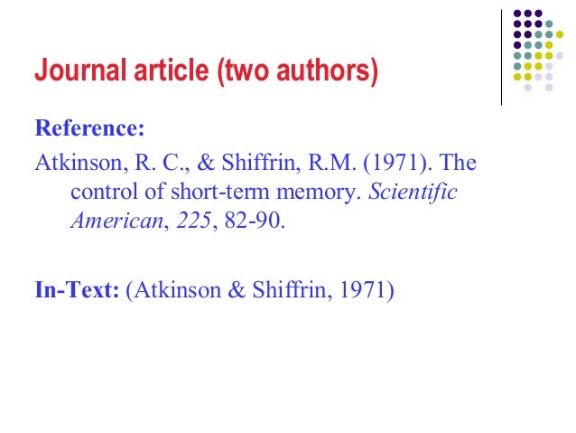 Apa citing journal article multiple authors jane eyre free essay