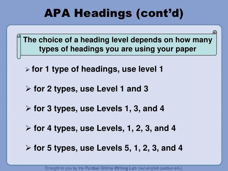Apa citation guide apa ccuart Image collections