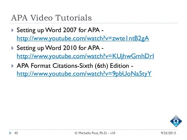 "apa 6 dissertation headings Ordering the sections of an apa research report -- and when  introduction ( new page - repeat title – no heading)  1st page of main text 1""+ margins (bottom  too)  mean number of prosocial behaviors for each type of situation italics 6 8."