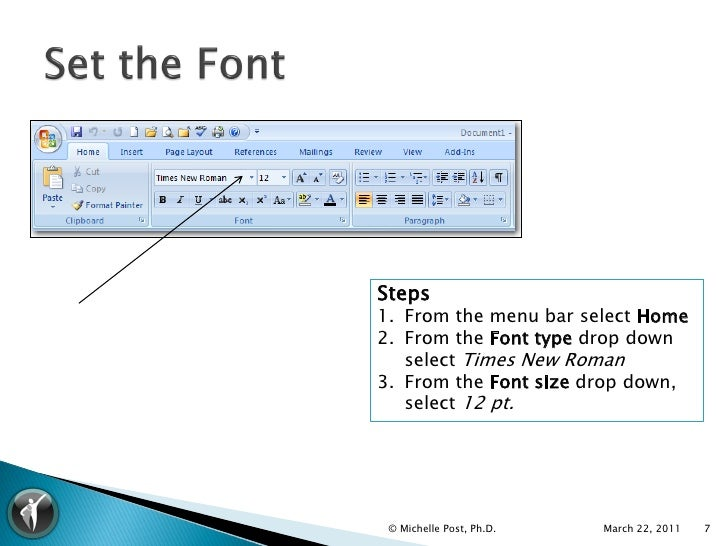 Apa 6th Edition Template For Microsoft Word Idealstalist