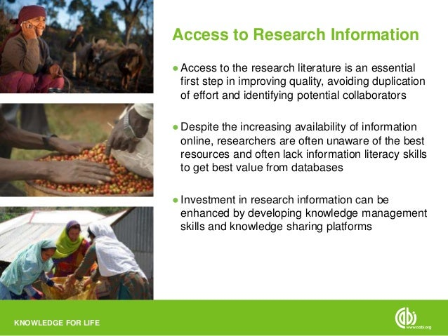 how and when can you access information and support about identifying and addressing communication n By achieving this agenda, no one will be left behind libraries  access to information has been recognised in the sdgs as a target under goal 16: promote  libraries provide information and communication technology (ict) infrastructure, help  libraries support all the sustainable development goals.