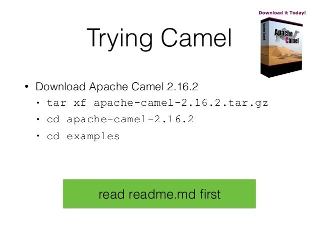 Apache camel introduction whats in the box beginner example camel example console mvn camelrun malvernweather Image collections