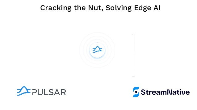 ApacheCon 2021:  Cracking the nut with Apache Pulsar (FLiP) Slide 2