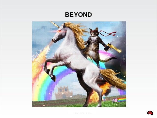 BEYOND  INTERNAL ONLY