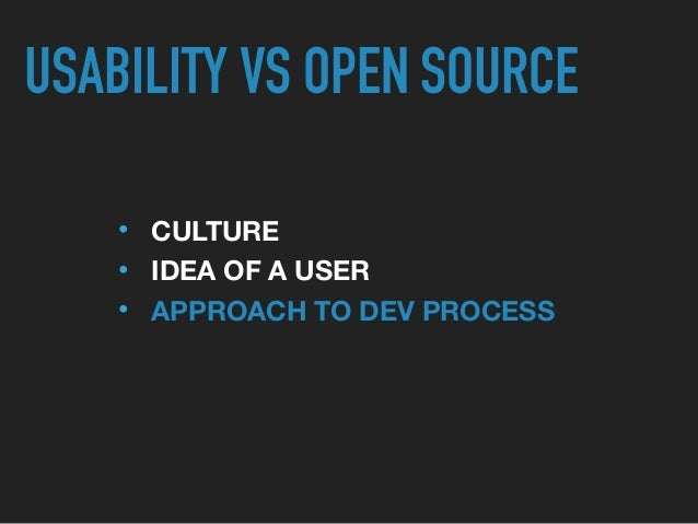 APPROACH: BOTTOM-UP VS. TOP-DOWN USER EXPERIENCE USER EXPERIENCE TECHNOLOGYTECHNOLOGY